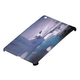 Antarctica. Antarctic icescapes 2 iPad Mini Case