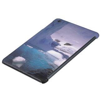 Antarctica. Antarctic icescapes 2 iPad Mini Cases