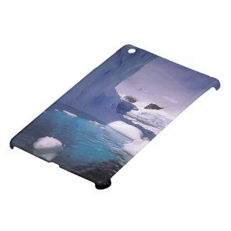 Antarctica. Antarctic icescapes 2 iPad Mini Covers