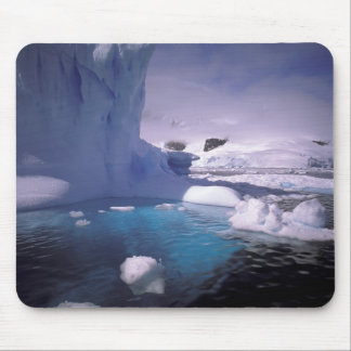Antarctica. Antarctic icescapes 2 Mouse Pad