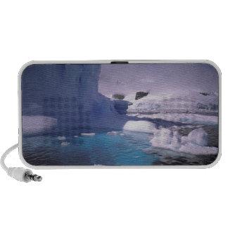 Antarctica. Antarctic icescapes 2 PC Speakers