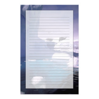 Antarctica. Antarctic icescapes 2 Stationery