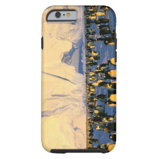 Antarctica, Antarctic Peninsula, Weddell Sea, 4 Tough iPhone 6 Case