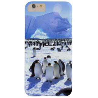 Antarctica, Antarctic Peninsula, Weddell Sea 5 Barely There iPhone 6 Plus Case