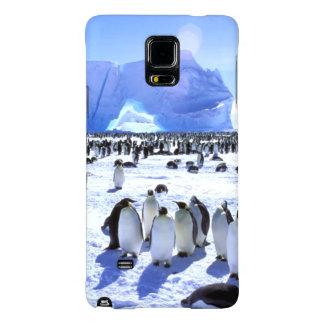Antarctica, Antarctic Peninsula, Weddell Sea 5 Galaxy Note 4 Case