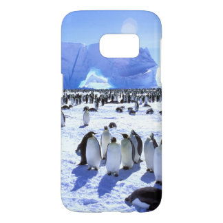 Antarctica, Antarctic Peninsula, Weddell Sea 5 Samsung Galaxy S7 Case