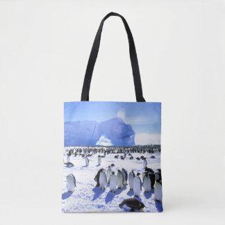Antarctica, Antarctic Peninsula, Weddell Sea 5 Tote Bag