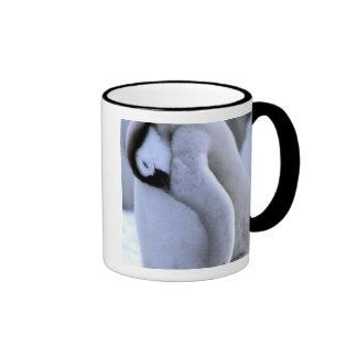 Antarctica, Antarctic Peninsula, Weddell Sea, Ringer Mug