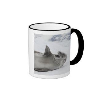 Antarctica, Antarctic Penninsula, Antarctic 2 Mug
