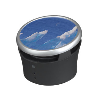 Antarctica, Australian Antarctic Territory. Bluetooth Speaker