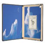 Antarctica, Australian Antarctic Territory. iPad Air Covers