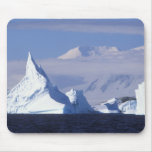 Antarctica, Boothe Island, Afternoon sun Mouse Pads
