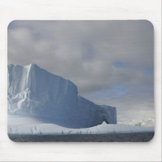 Antarctica, Bransfield Strait, Afternoon sun 2 Mouse Pad