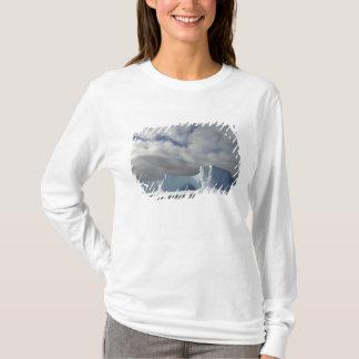Antarctica, Bransfield Strait, Afternoon sun T-Shirt