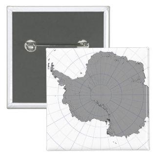 Antarctica Pin