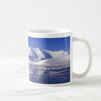Antarctica Coffee Mug