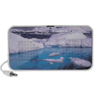 Antarctica. Expedition through icescapes 2 PC Speakers