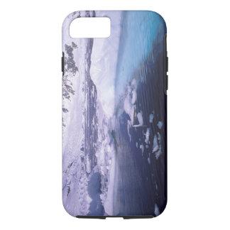 Antarctica. Expedition through icescapes iPhone 8/7 Case