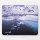 Antarctica. Expedition through icescapes Mouse Pad