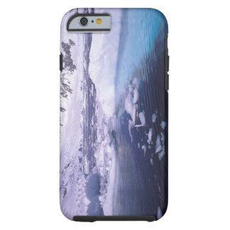 Antarctica. Expedition through icescapes Tough iPhone 6 Case