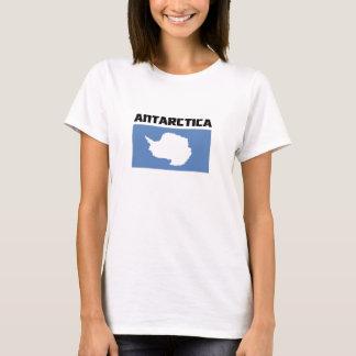 Antarctica Flag T-Shirt