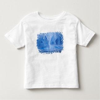 Antarctica. Iceberg with breaking waves Toddler T-shirt