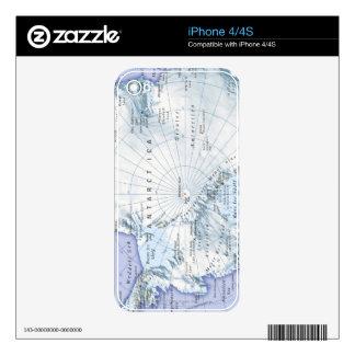 Antarctica iPhone 4 Skins