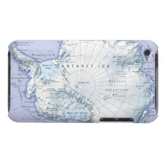 Antarctica iPod Case-Mate Case