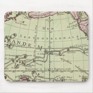 Antarctica Mouse Pad