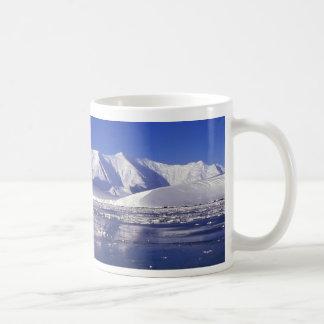 Antarctica Coffee Mug