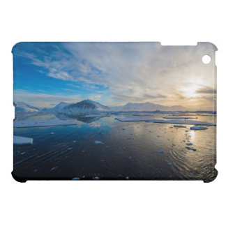 Antarctica. Near Adelaide Island. The Gullet 2 Case For The iPad Mini