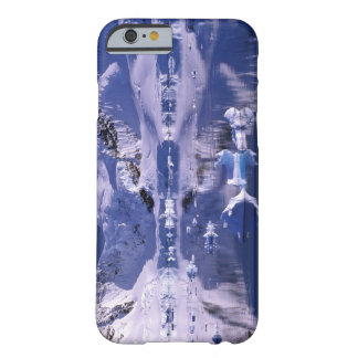 Antarctica, Paradise Bay Barely There iPhone 6 Case