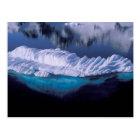 Antarctica, Paradise Bay. Iceberg in crystal Postcard