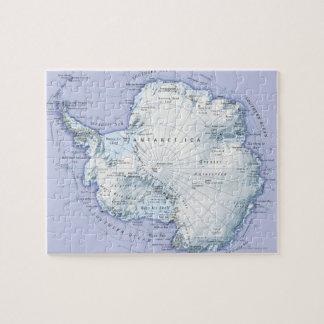 Antarctica Puzzle