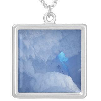 Antarctica Ross Island Cape Evans Snow cave Custom Jewelry
