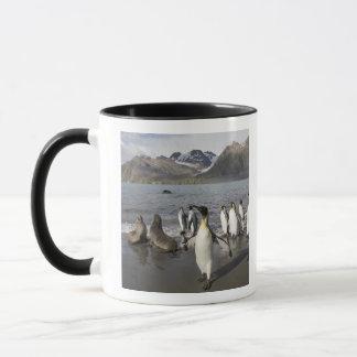 Antarctica, South Georgia Island (UK), Antarctic 2 Mug