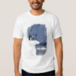 Antarctica, South Georgia Island (UK), King 13 T-Shirt