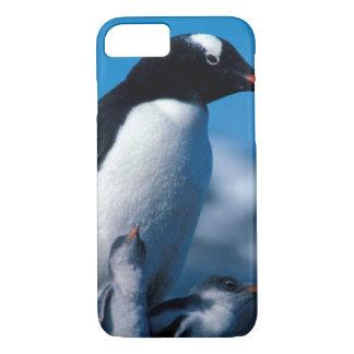 Antarctica, Sub-Antarctic Islands, South iPhone 7 Case