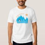 Antarctica T Shirts