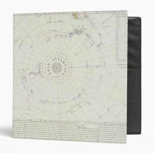 Antarctica Vinyl Binders