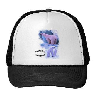 Antartica Hats