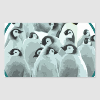 Antartica Stickers