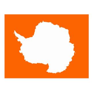 Antártida-Personalizado, la Antártida Postal
