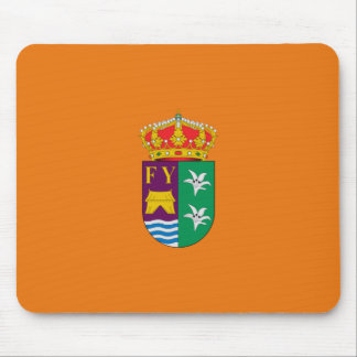 Antas, Spain Mouse Pad