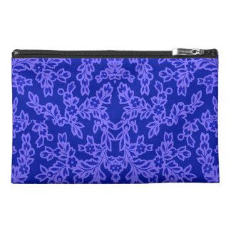 antaus blue travel accessory bag
