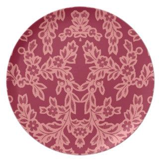 antaus cherry plate