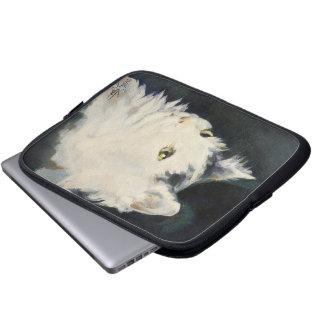 Anteado - bolso de la electrónica del detalle #2 funda portátil