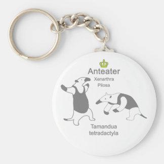 Anteater4 g5 keychain