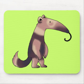 Anteater Mousepad