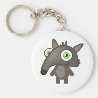 Anteater - My Conservation Park Keychain